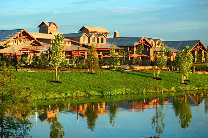 Del Webb Sweetgrass - Richmond, TX