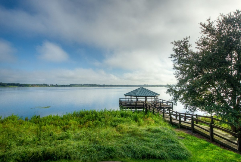 Florida Water Restrictions New Home Construction