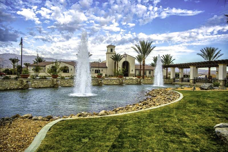 Four Seasons at Terra Lago - Indio, CA