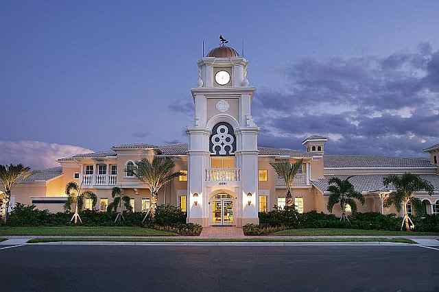 Town Center Clubhouse - 25,000 Sq. Ft.
