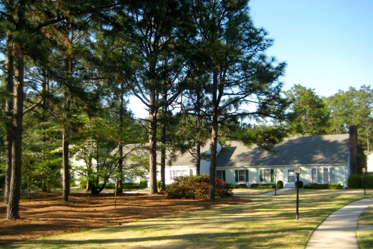 Village Green - Southern Pines, NC