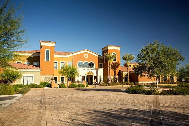 CantaMia   Goodyear, AZ   55places.com Retirement Communities