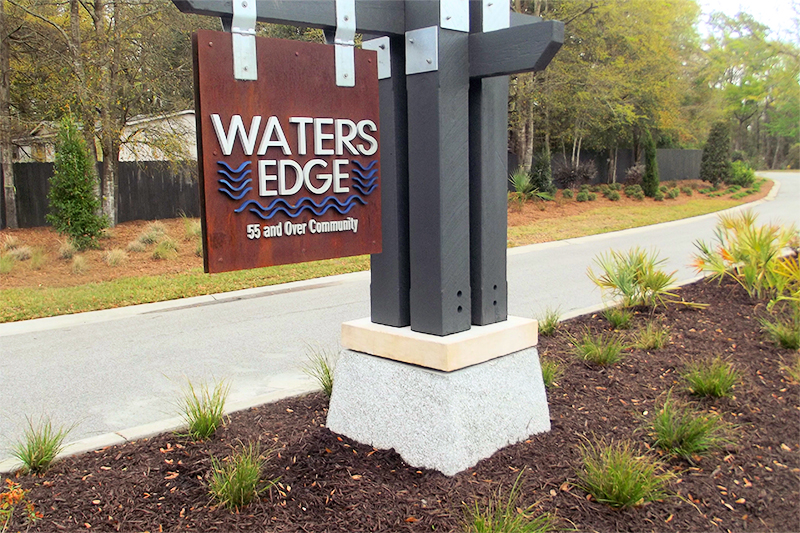 Waters Edge - North Myrtle Beach, SC
