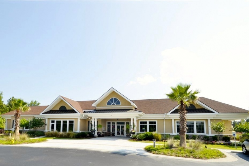 The Haven - Bluffton, SC