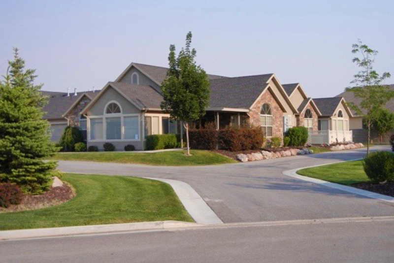 Willow Park Villas - Lehi, UT