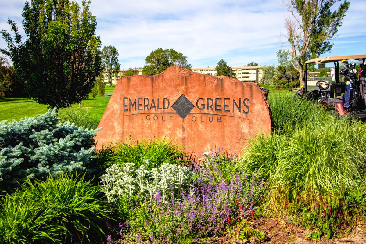 Emerald Greens Golf Club