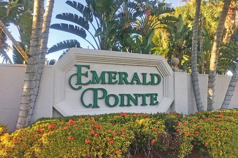 Emerald Pointe | Delray Beach, FL Retirement Communities | 55places