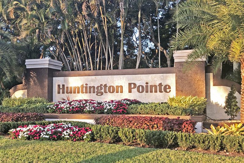 Huntington Pointe | Delray Beach, FL Retirement Communities | 55places