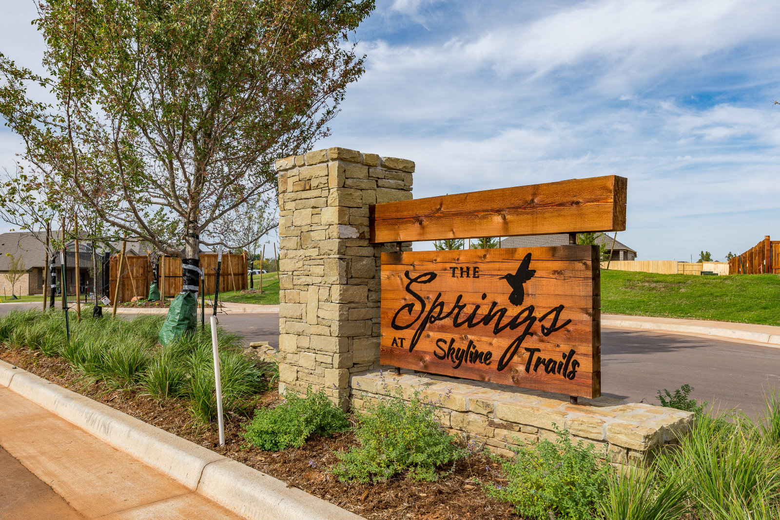 The Springs at Skyline Trails - Yukon, OK
